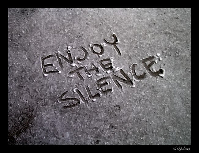 Dealing with silence in the therapeutic relationship | Noel Bell ...