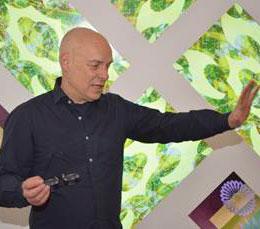 Brian Eno NHS